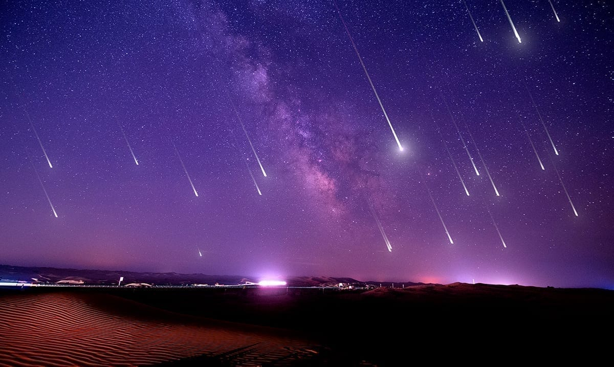 Perseid Meteor Shower Will Delight Stargazers
