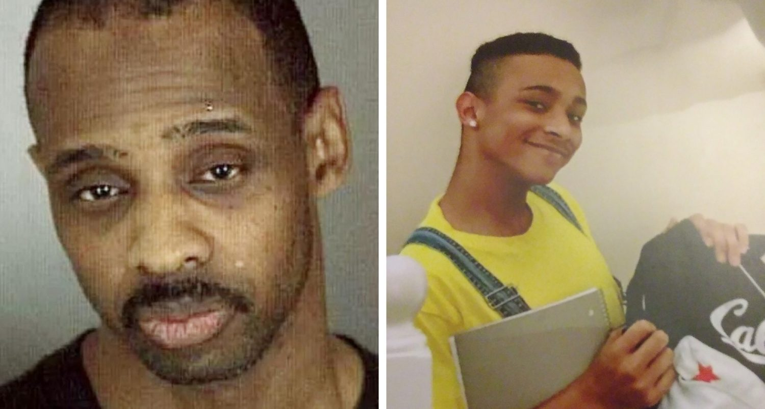 """Nevada Dad Kills 14-year-old Son For Being Gay: """"he'd Rather Have A Dead Son Than A Gay One"""""""