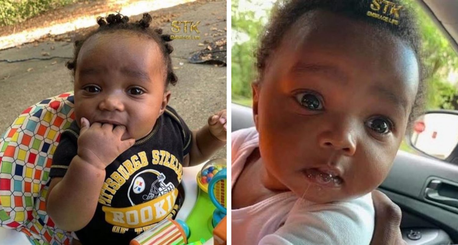 1-year-old Dies As Bullet From Street Shootout Breaks Window, Pierces Two Walls And Hits His Head
