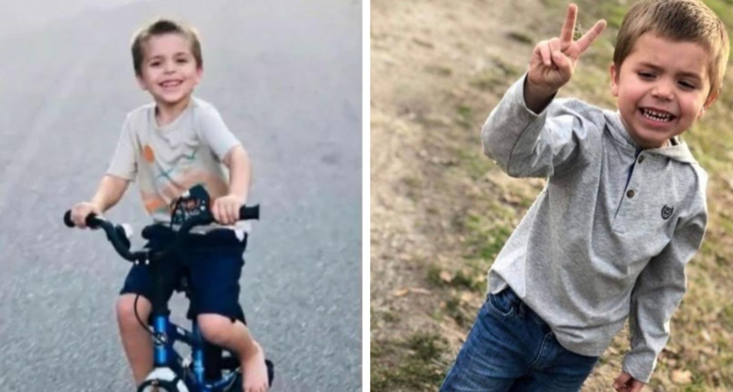 Over $800,000 Raised For Funeral Of 5-year-old Shot In Head In Front Of Sisters