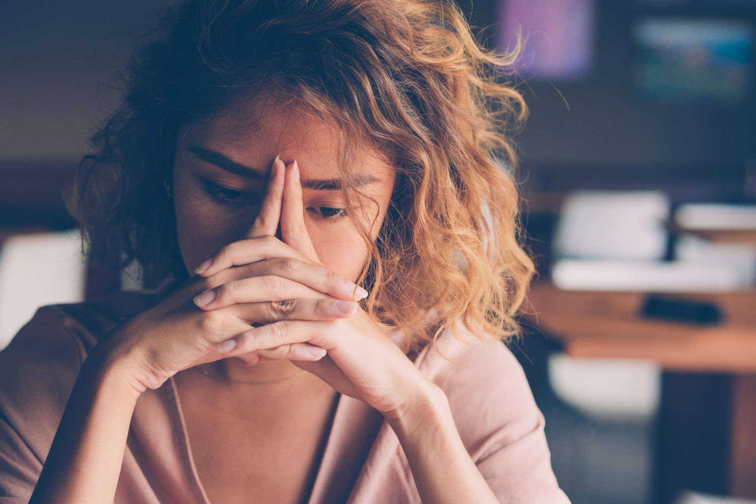 3 Reasons To Stop Accepting Pain In Your Life