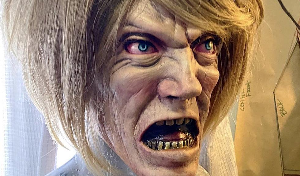 the 'karen' halloween mask could be all the trend this october!