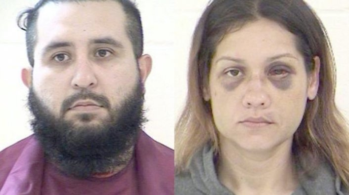 Jealous Husband Allegedly Killed Wife's Lover, Forced Her to Sever His Head