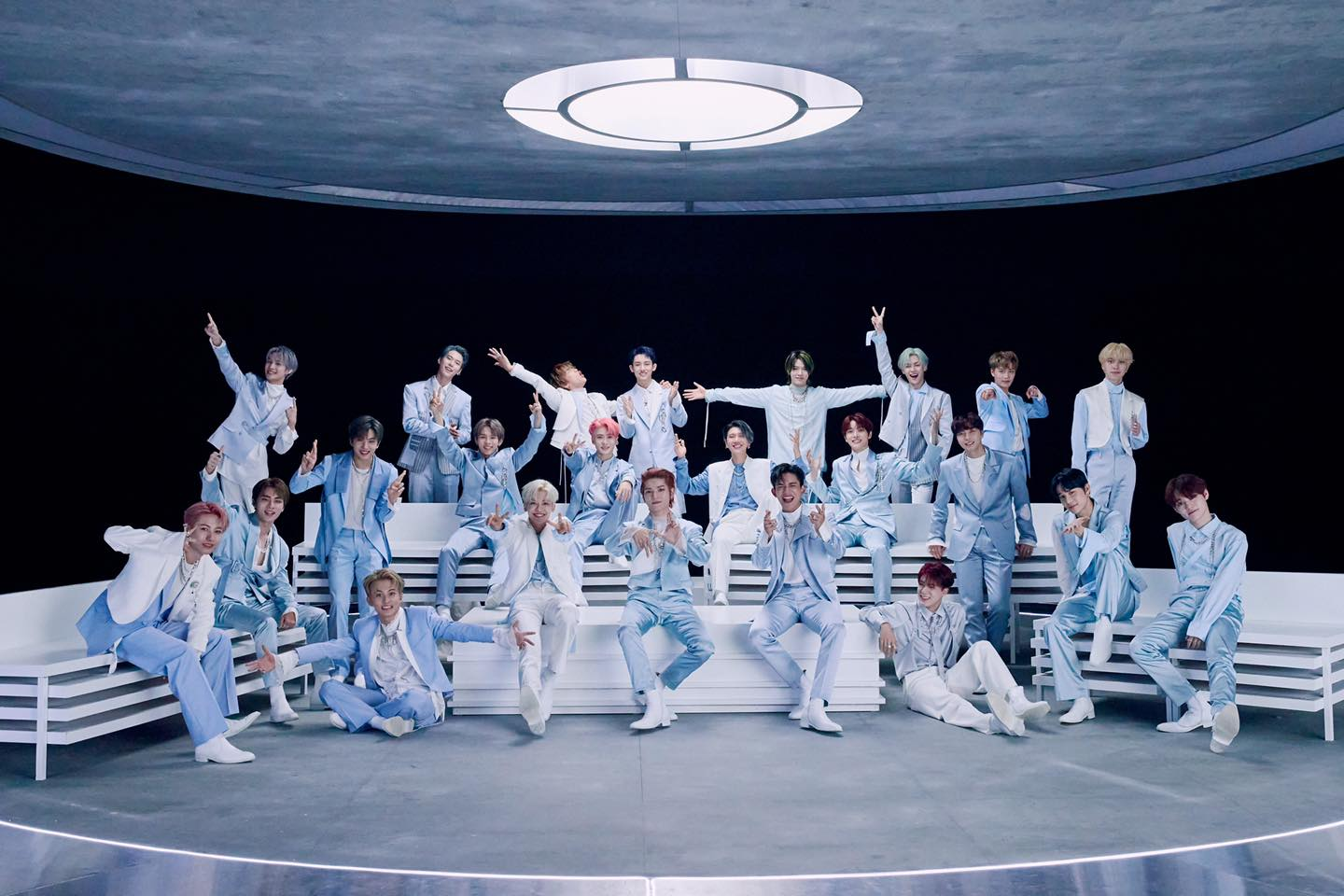 NCT 2020 Saves the Year with New Music and New Members