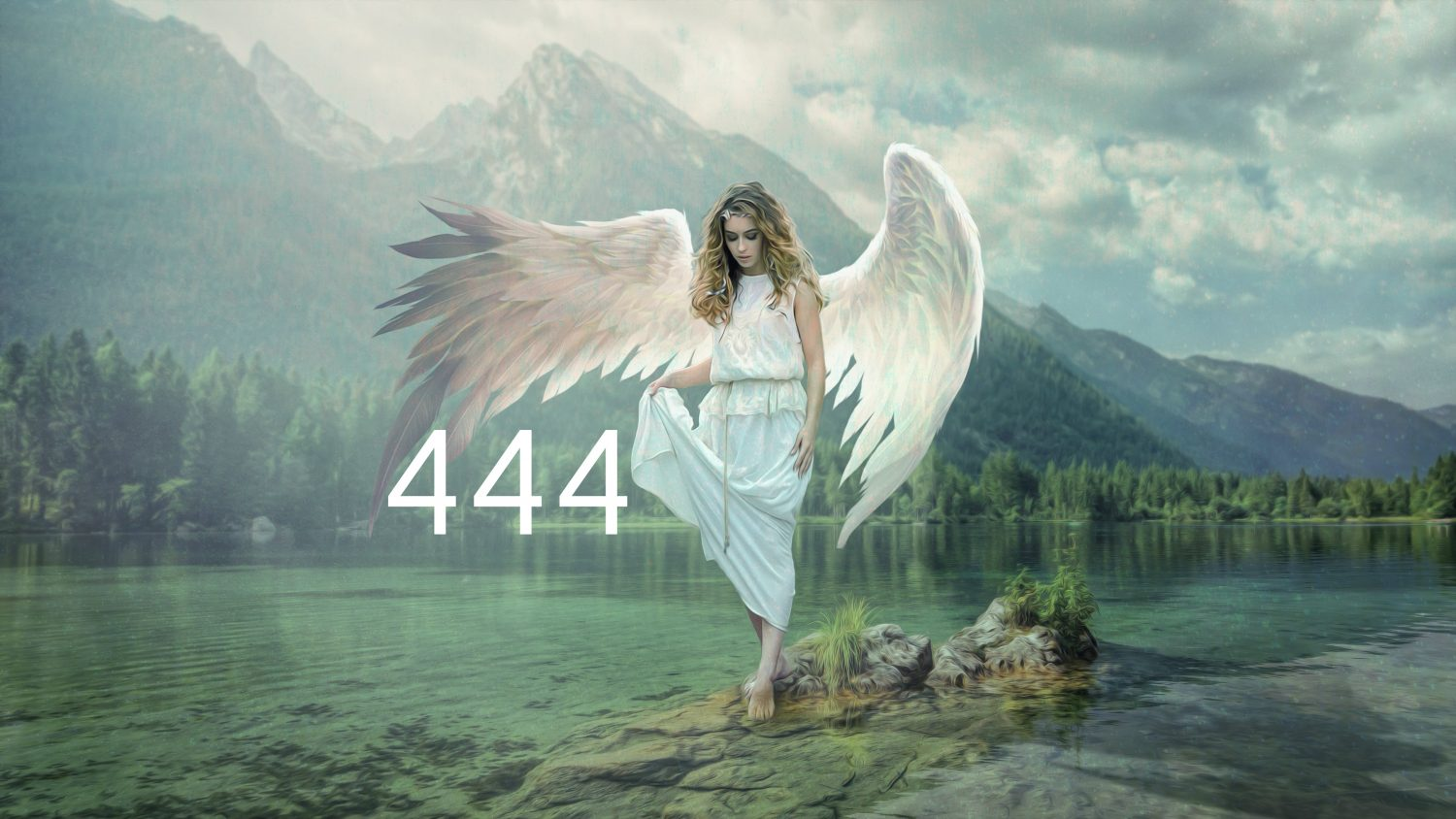 Angel Number 444, What Does It Mean To You?