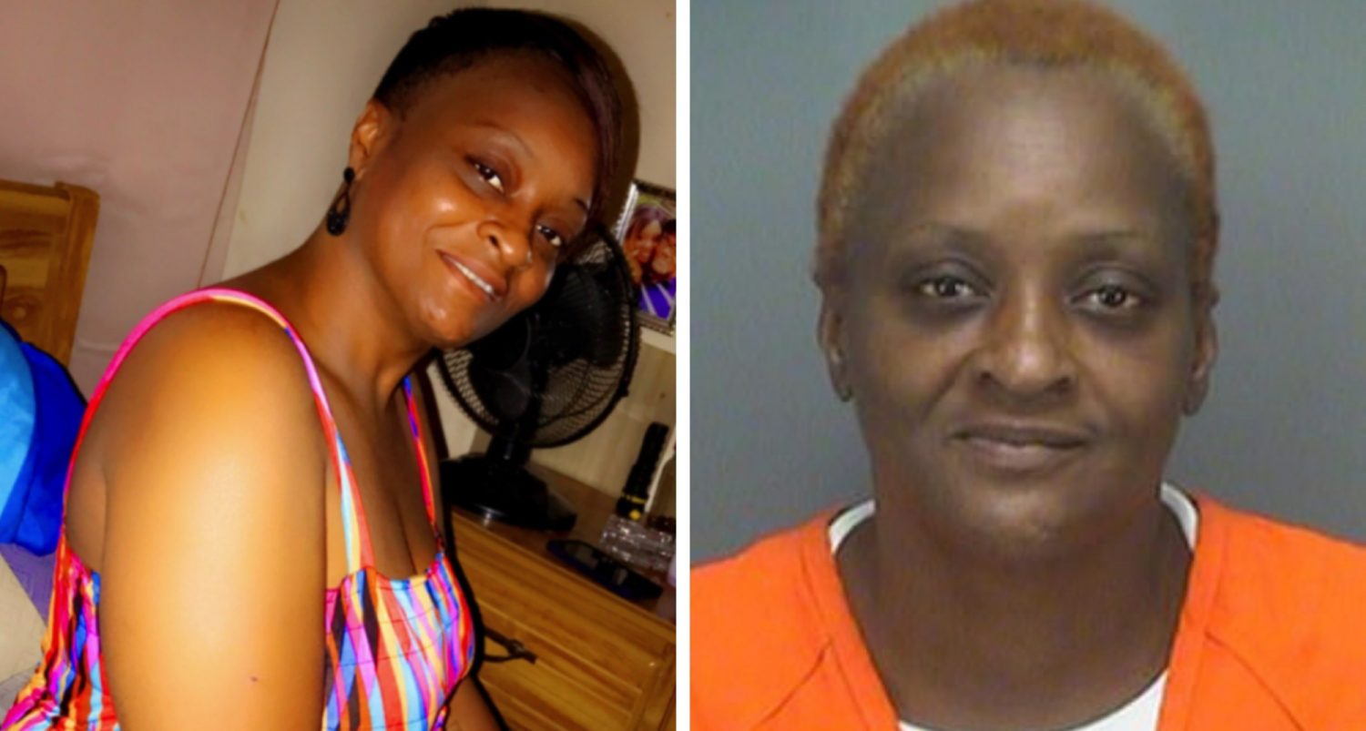 Florida Woman High On Crack Arrested For Beating Boyfriend For Refusing To Go Down On Her