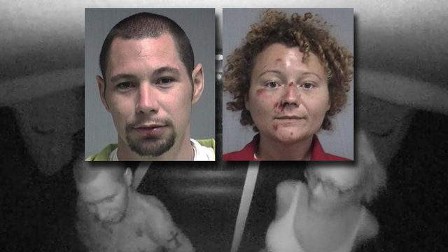Florida Couple Arrested On DUI Charges Have Sex In Patrol Car