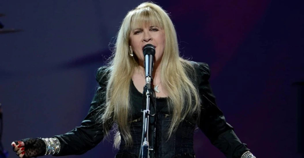 Stevie Nicks Says If She Hadn't Had An Abortion 'There Would Have Been No Fleetwood Mac'