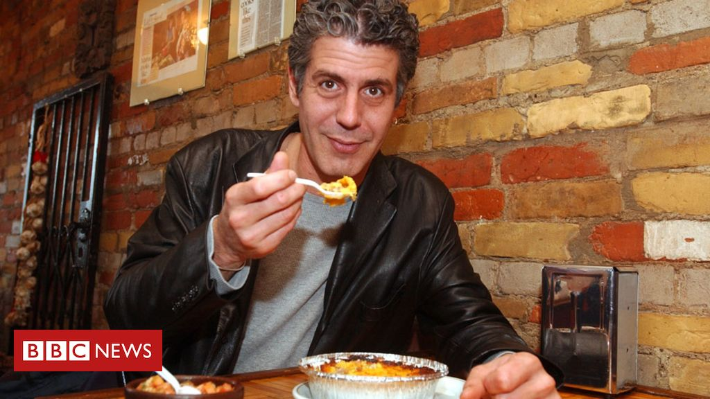 anthony bourdain: five of his tips for eating out