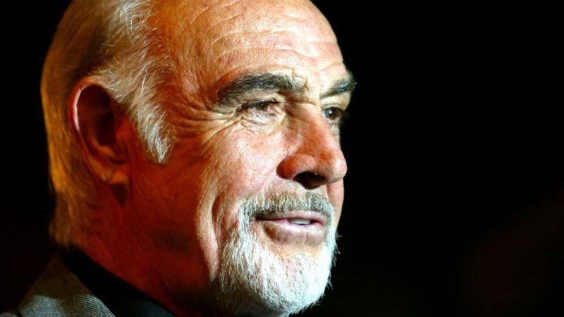 sean connery: james bond actor dies aged 90