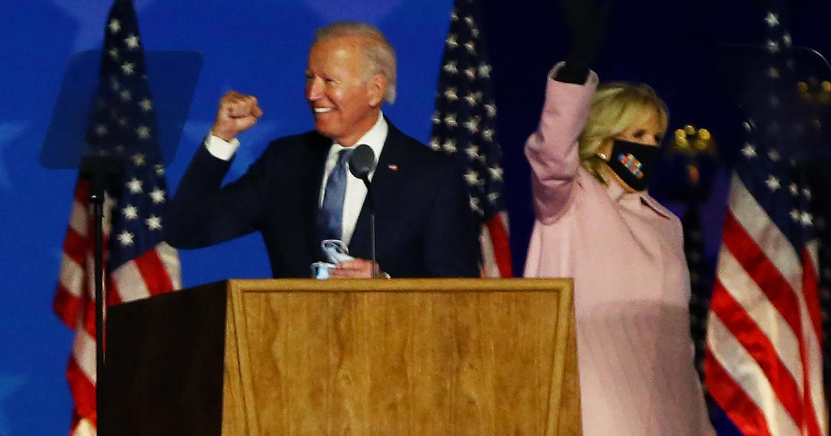 joe biden breaks obama's record for most votes ever cast for a u.s. presidential candidate