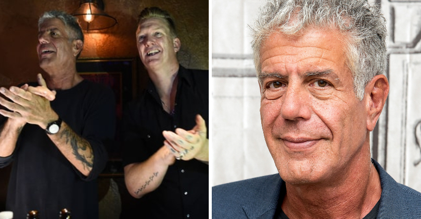 letter that anthony bourdain wrote to young girl is breaking the internet's heart