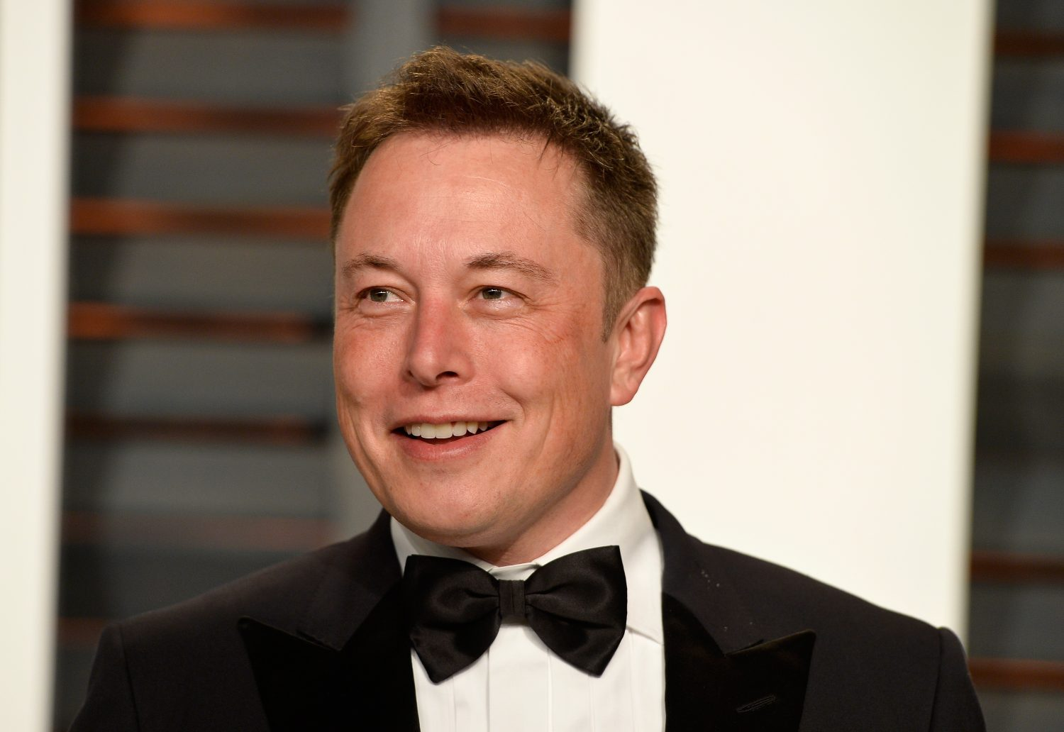 elon musk overtakes bill gates to become the second-richest person in the world after his net worth rose by $100billion in a year – a five-fold increase to a total $127.9bn – after tesla shares prices soared 500%