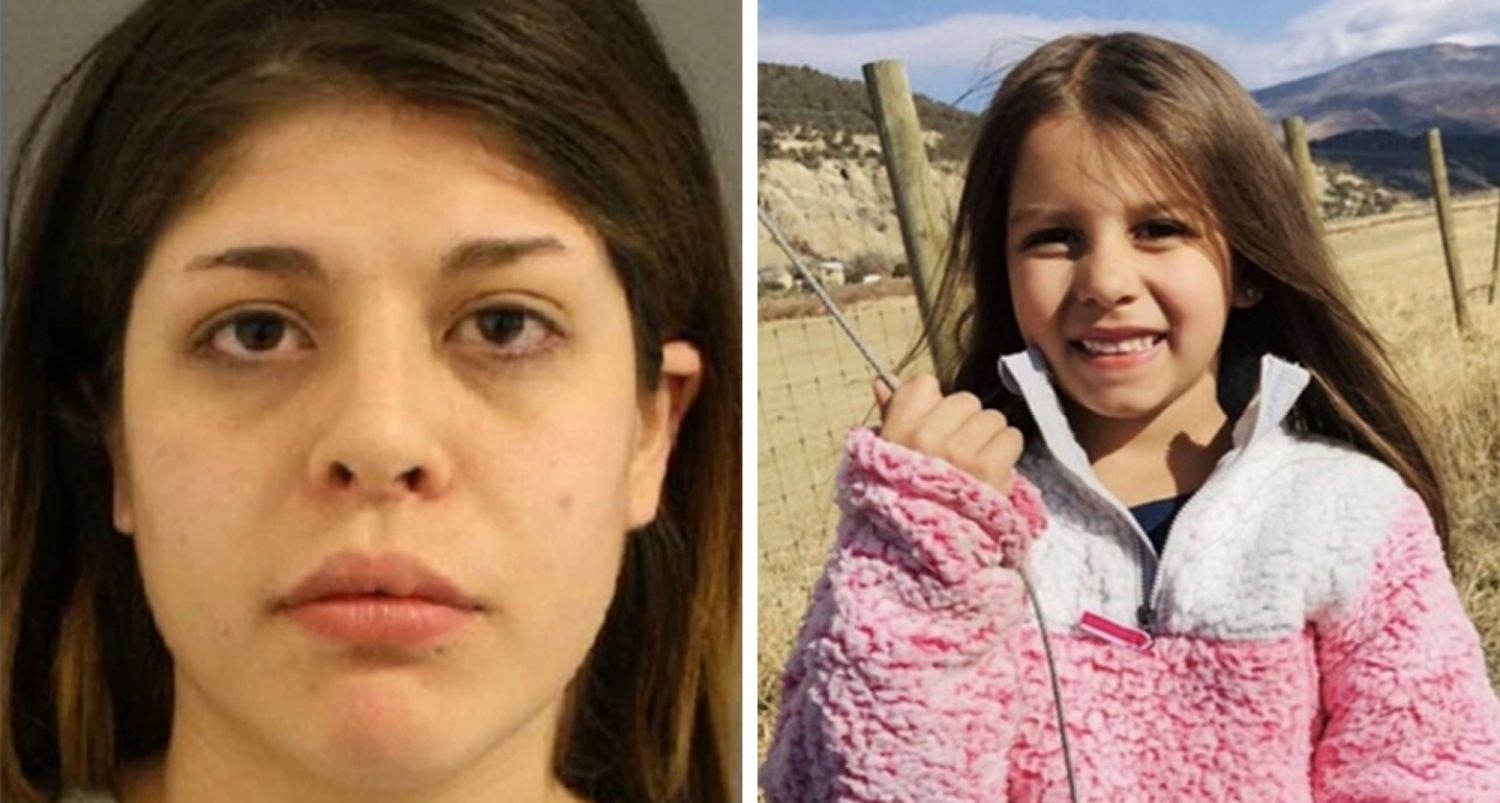 """5-year-old Little Girl Has Fatal Heart Attack After Drinking Mom's """"meth Bong Water"""""""