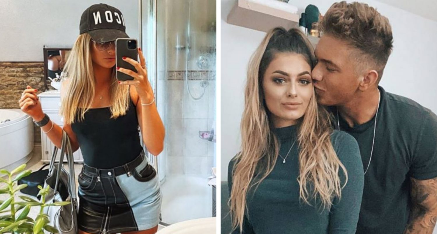 Gloucestershire Woman Keeps Selfie Up For Half Hour Before Noticing Boyfriend Wiping His Arse In Background