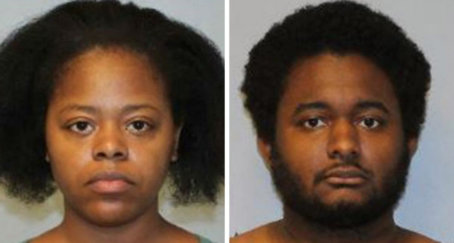Police: 5-year-old Girl Dies Weighing Only Seven Pounds, Parents Charged With Murder