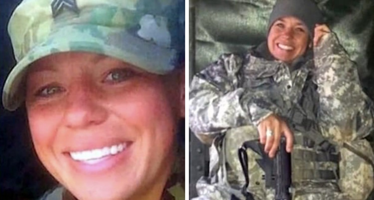 Female Soldier Takes Her Own Life After Fellow Soldiers Gang-rape Her, Mother Says