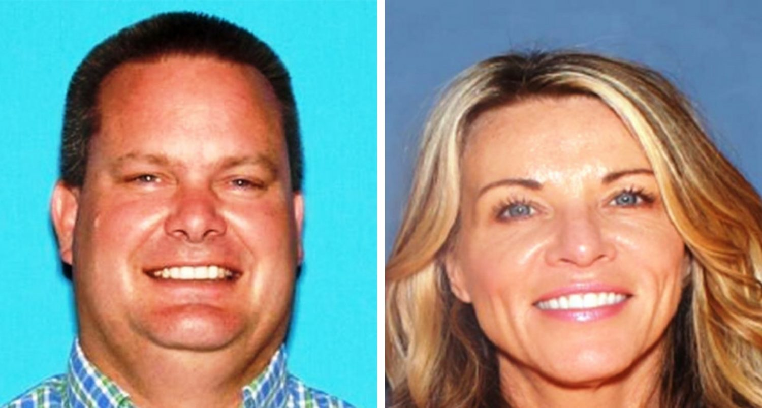 Human Remains Found At 'cult Mom' Lori Vallow Husband Chad Daybell Residence, Charges Against Daybell Pending [reports]