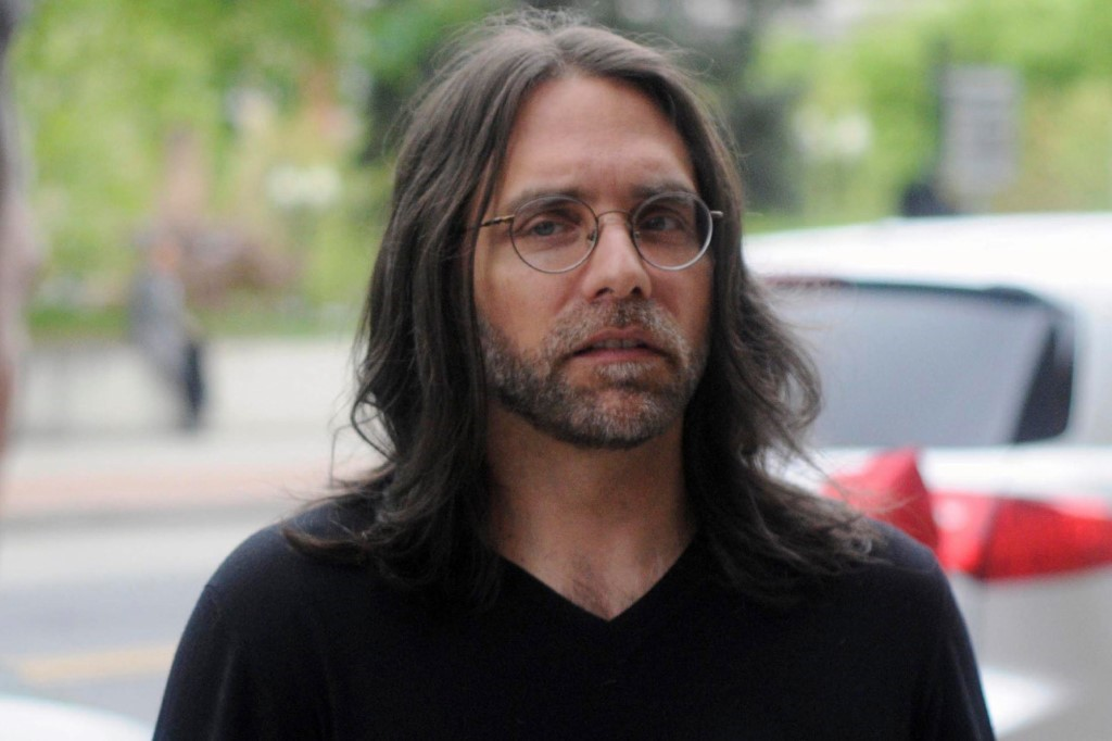 sex cult nxivm's leader, keith raniere, sentenced to 120 years in prison