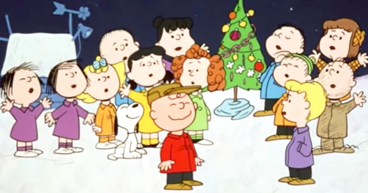 'charlie brown' christmas and thanksgiving specials won't air on television this year
