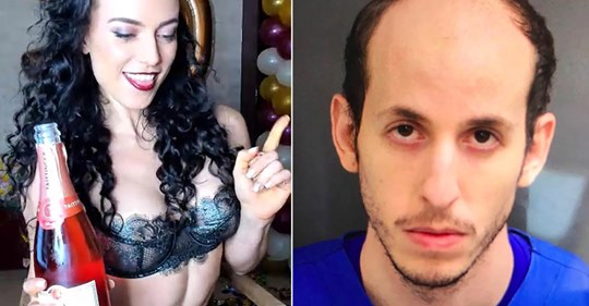 porn-addicted florida man steals $200k from family to give to webcam girl, then kills them