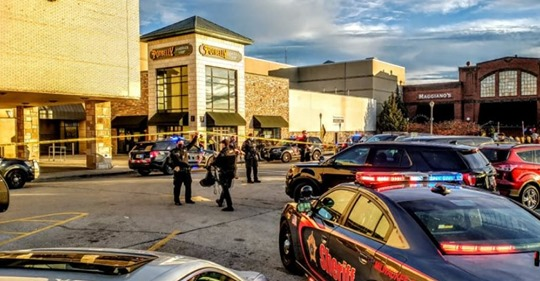 police arrest 15-year-old boy for mass shooting at wisconsin mall