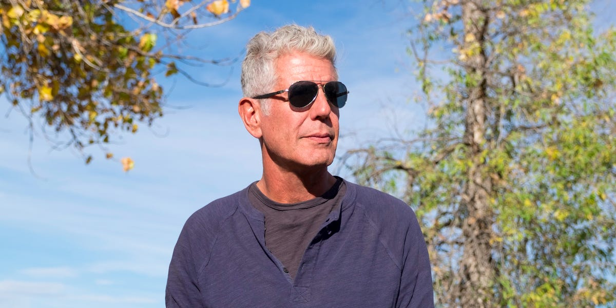 12 ways anthony bourdain changed food culture forever