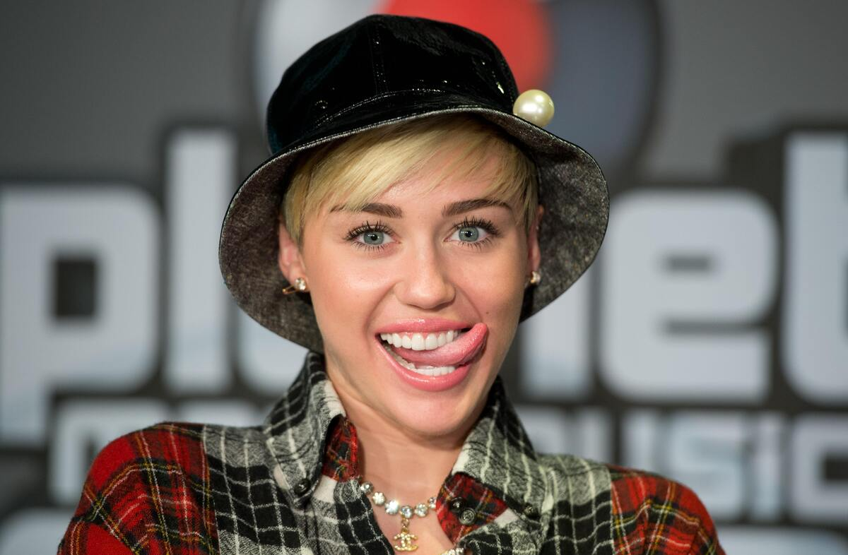 miley cyrus fans shocked as she suggests 'three-way' with shawn mendes and camila cabello