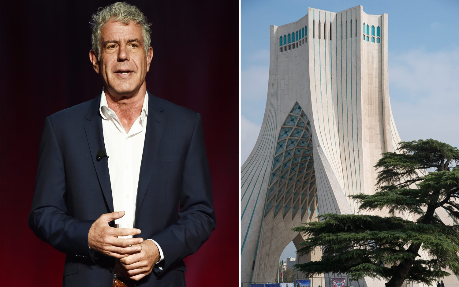 the one country that completely shocked anthony bourdain