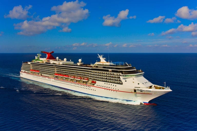 carnival pride will sail a two-week nude cruise in 2022