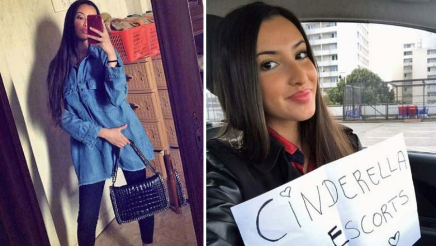 the student who sold her virginity for £1million has fallen in love with the guy who bought it