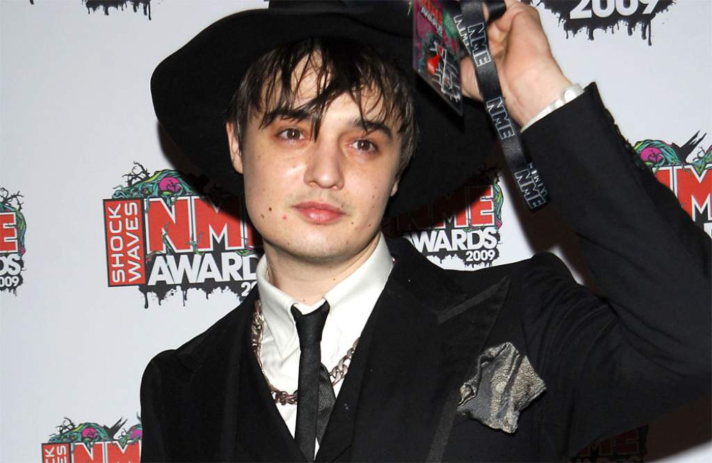 pete doherty says he was passed around for sex 'like a primrose hill dildo'