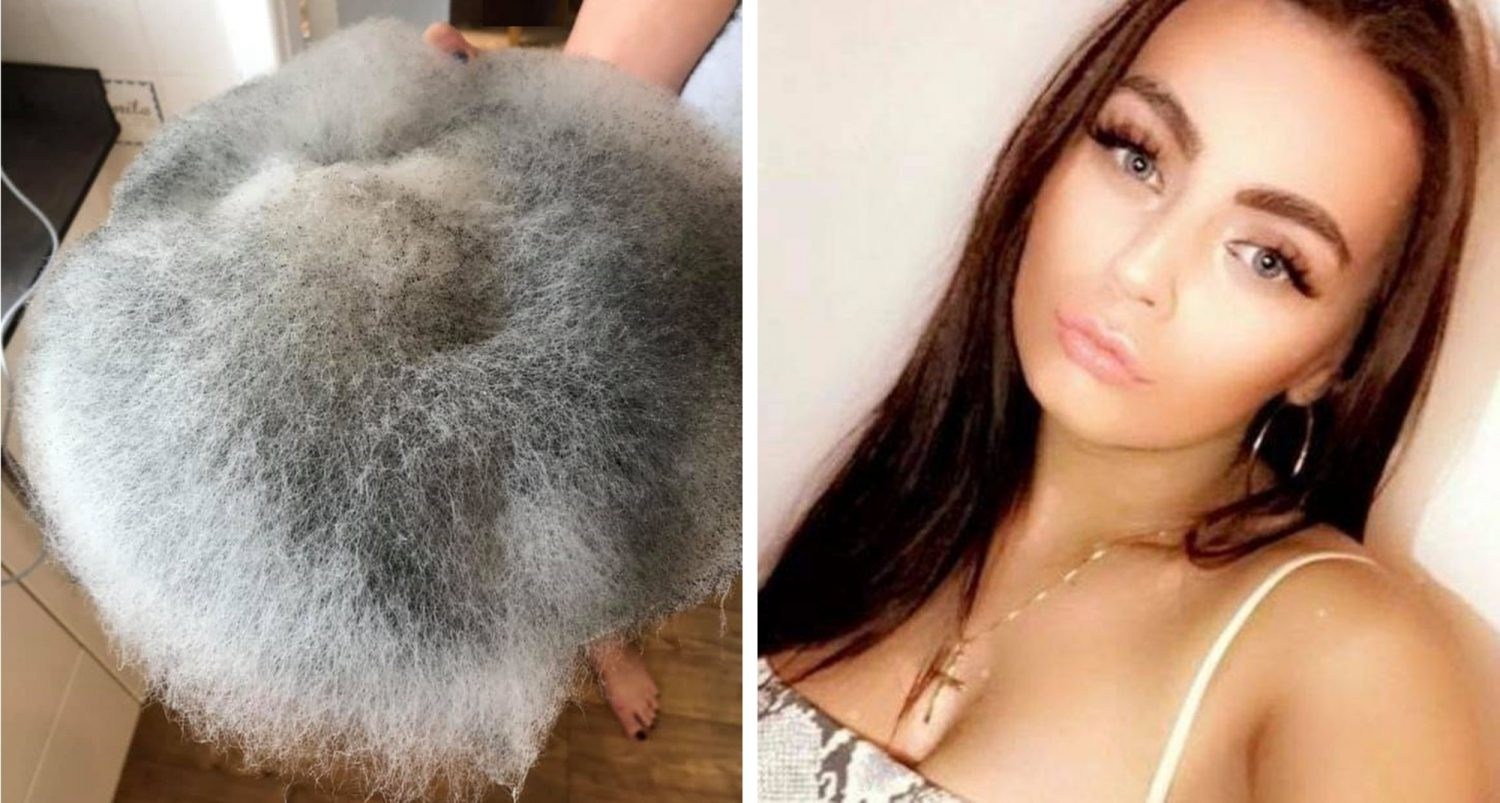 Frustrated Mom Offers Teen Daughter To A 'good Home' After Finding Festering Food Plate Turn Into Huge Moldy Furball