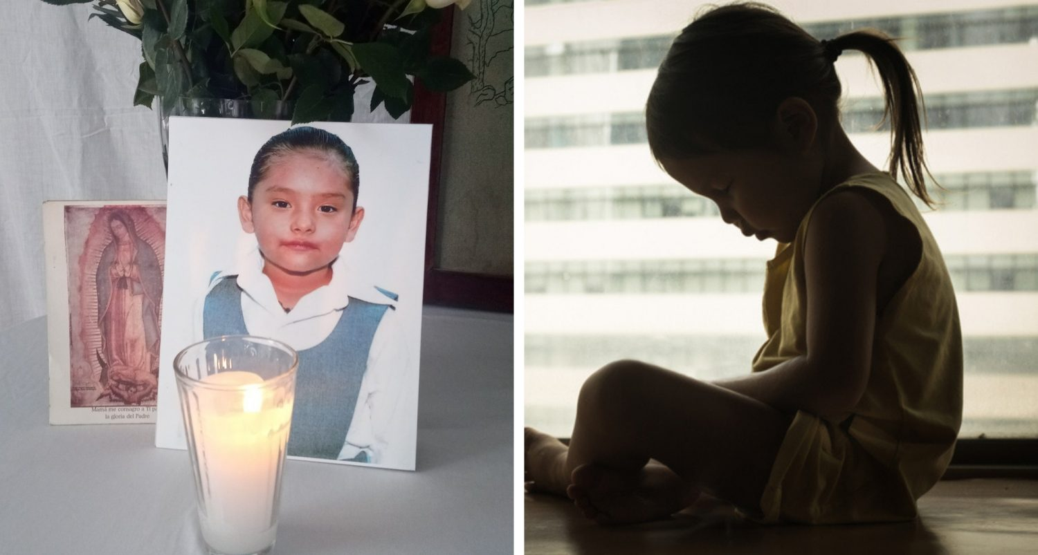 7-year-old Dies In Icu Months After Begging Doctor To Stop Healing Her & Sending Her Back To Abusive Home