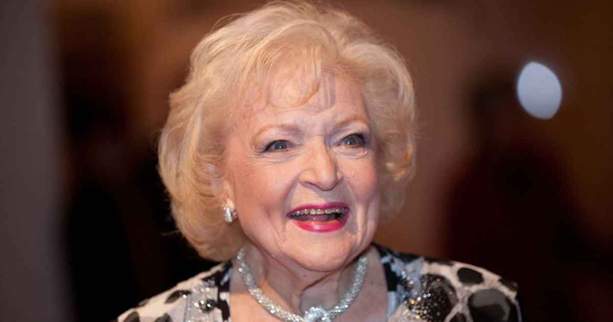 betty white is turning 99 this weekend