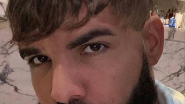 drake deletes instagram post after fans compare new hairstyle to justin bieber