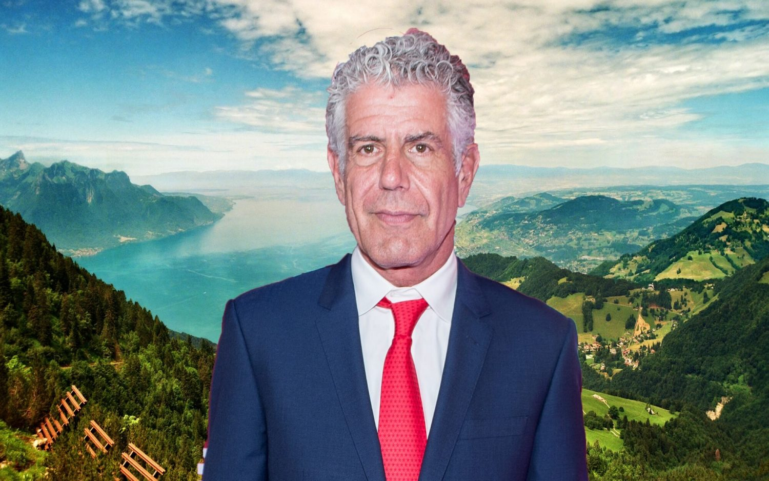 six things you probably don't know about anthony bourdain