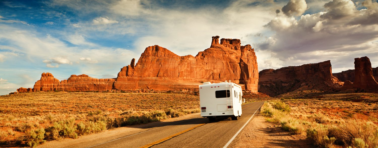 different types of rv vehicles that have for camping