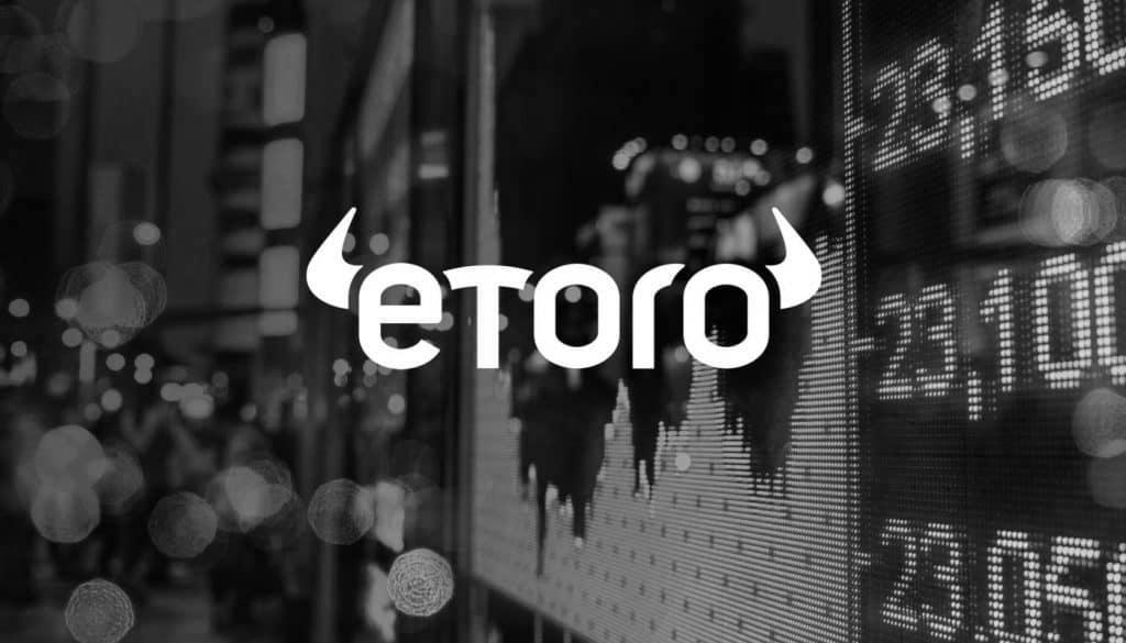 etoro down as crypto markets plummet