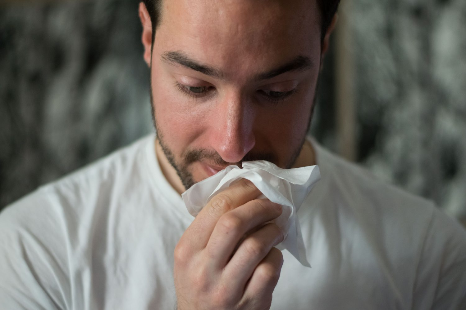 treatment options for chronic nasal congestion