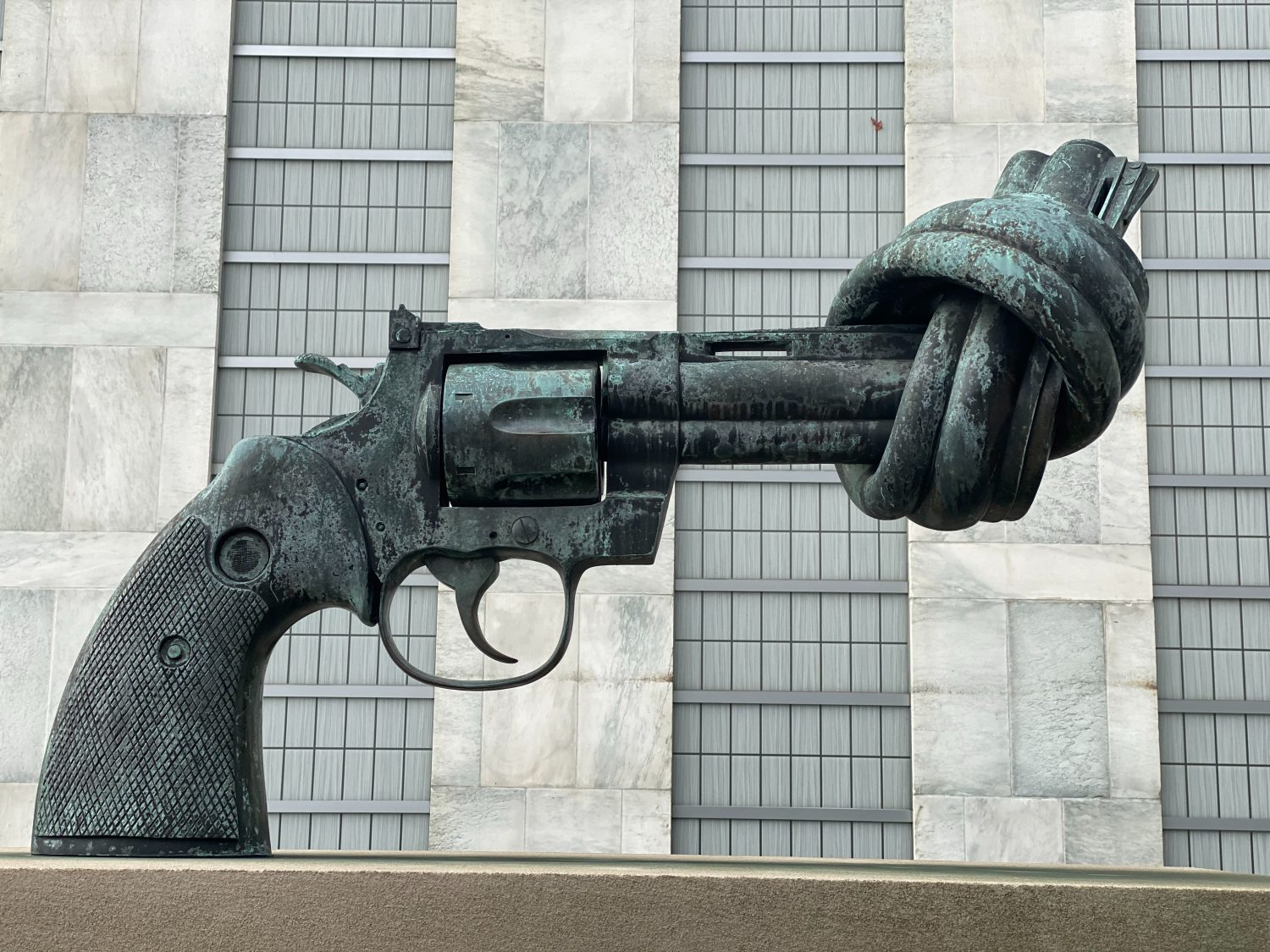 gun control: how to protect students from the proliferation of illegal weapons on the internet?