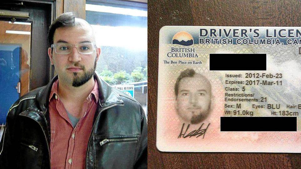 funny driver's license pictures: prepare to laugh