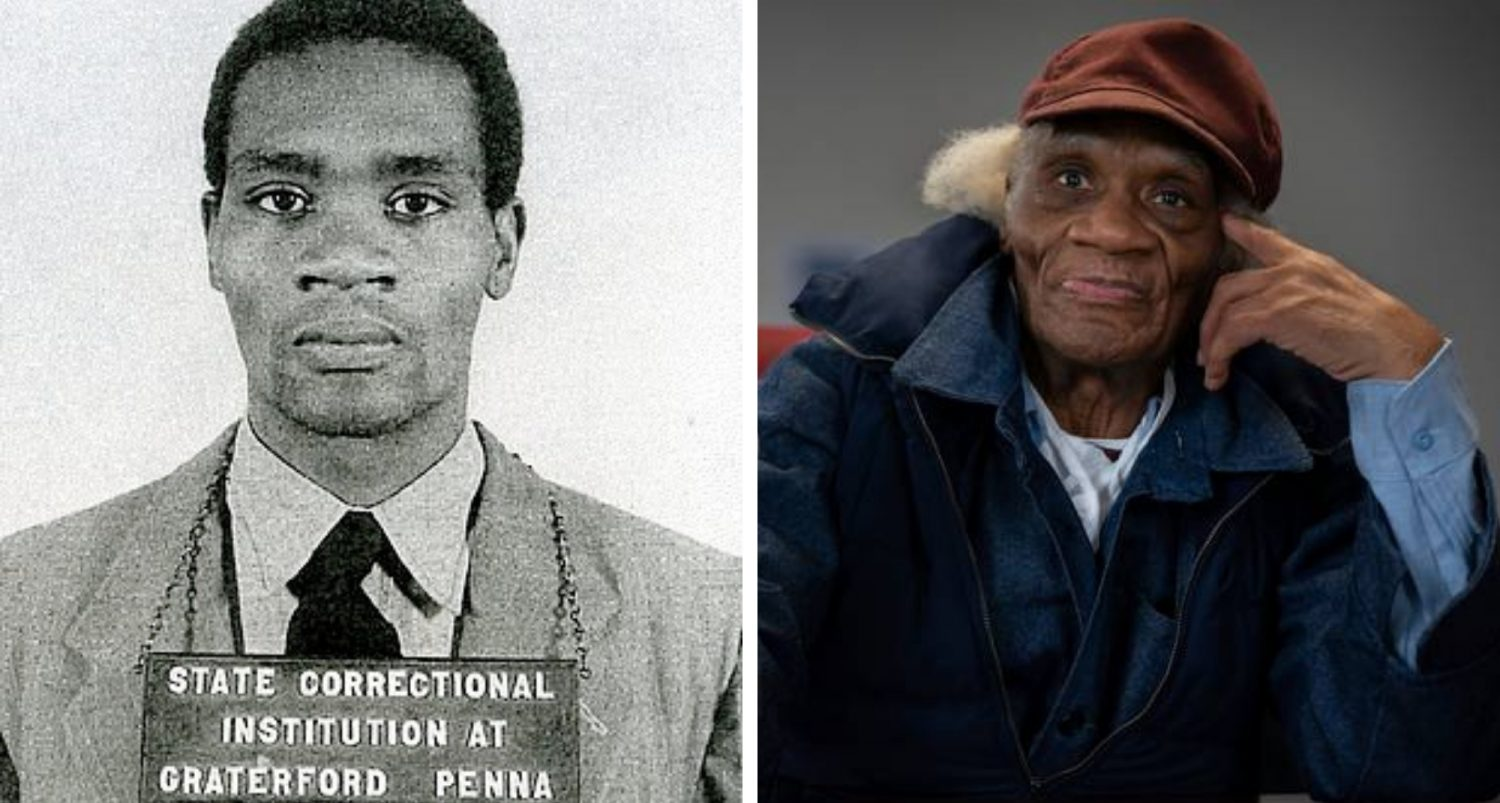 Oldest Juvenile Lifer In Us Is 'amazed' By Skyscrapers After Spending 68 Years In Prison