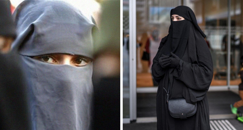 Switzerland To Ban Muslim Women From Wearing Burqa In Public Places