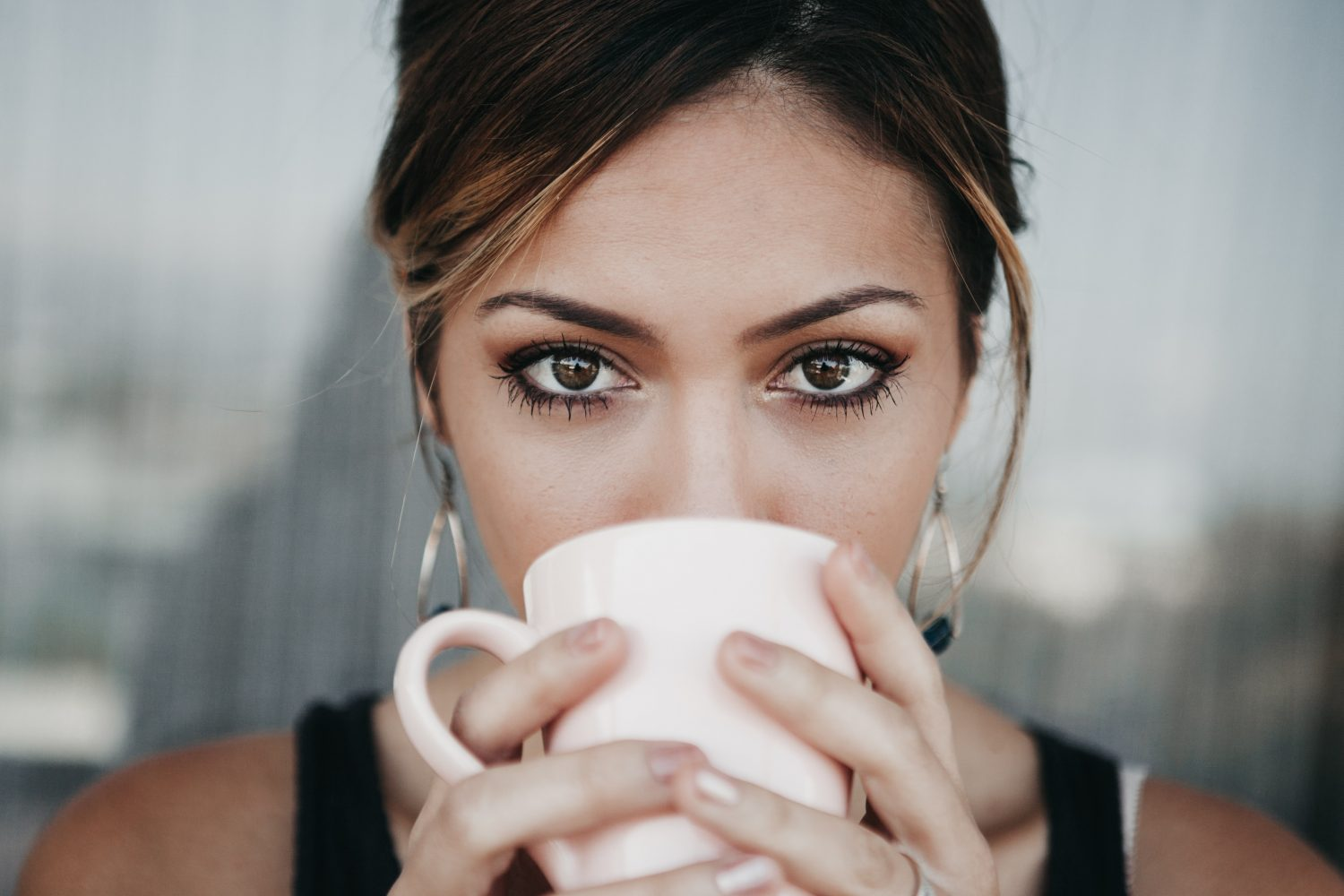 coconut oil in coffee: could it be a good idea and why?