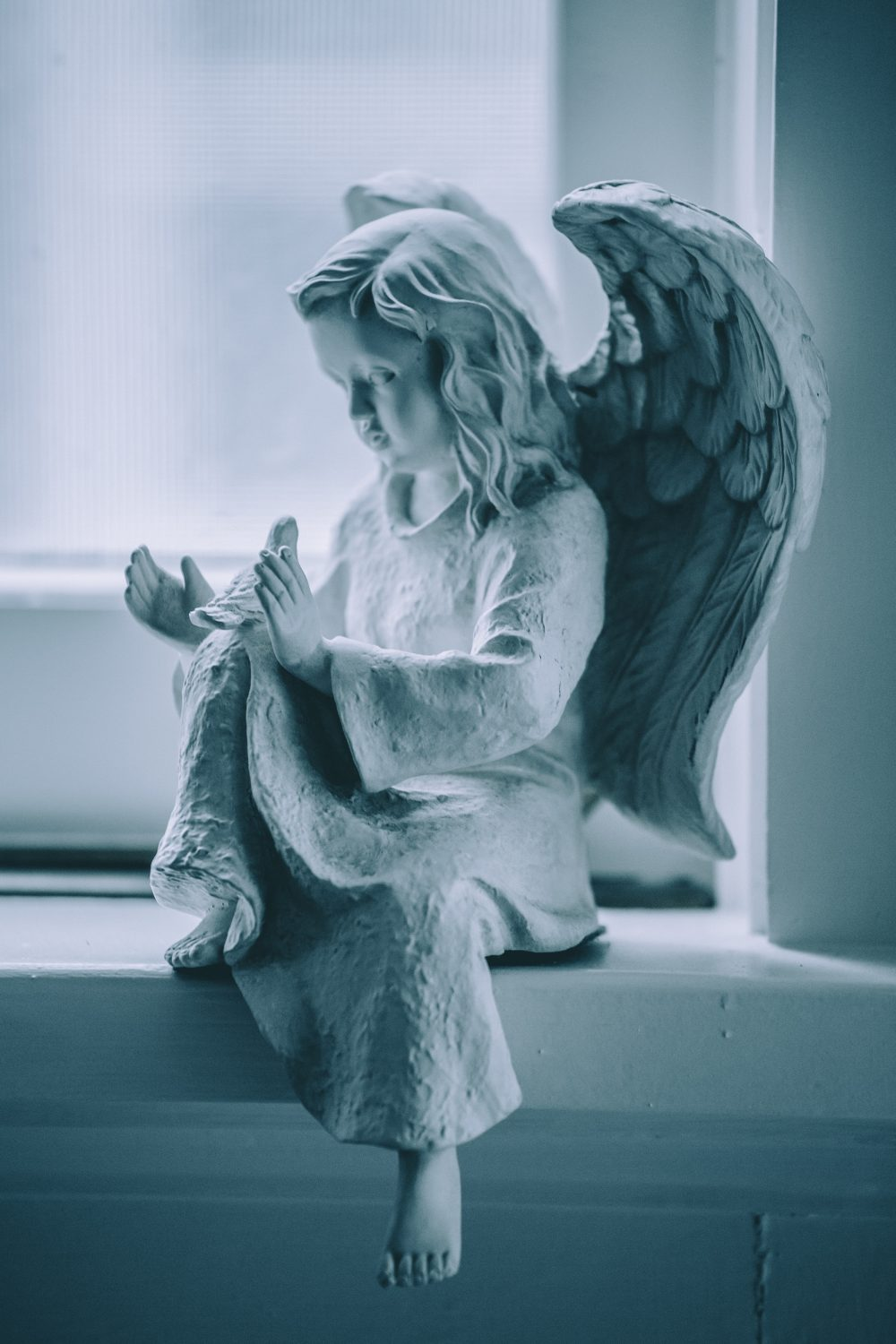 who is my guardian angel?