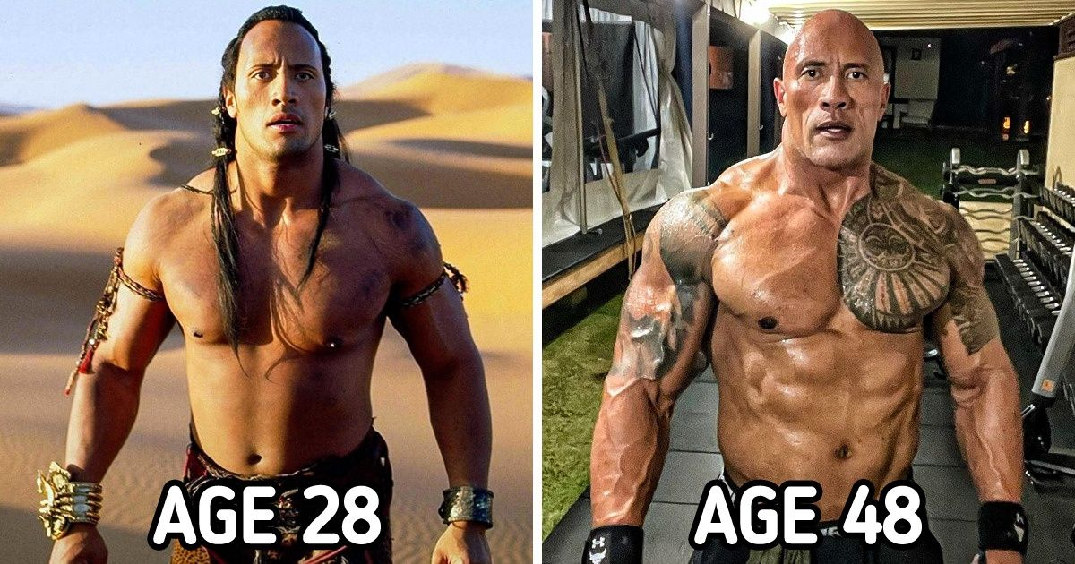 science reveals 9 good things that may happen in your life when you turn 40