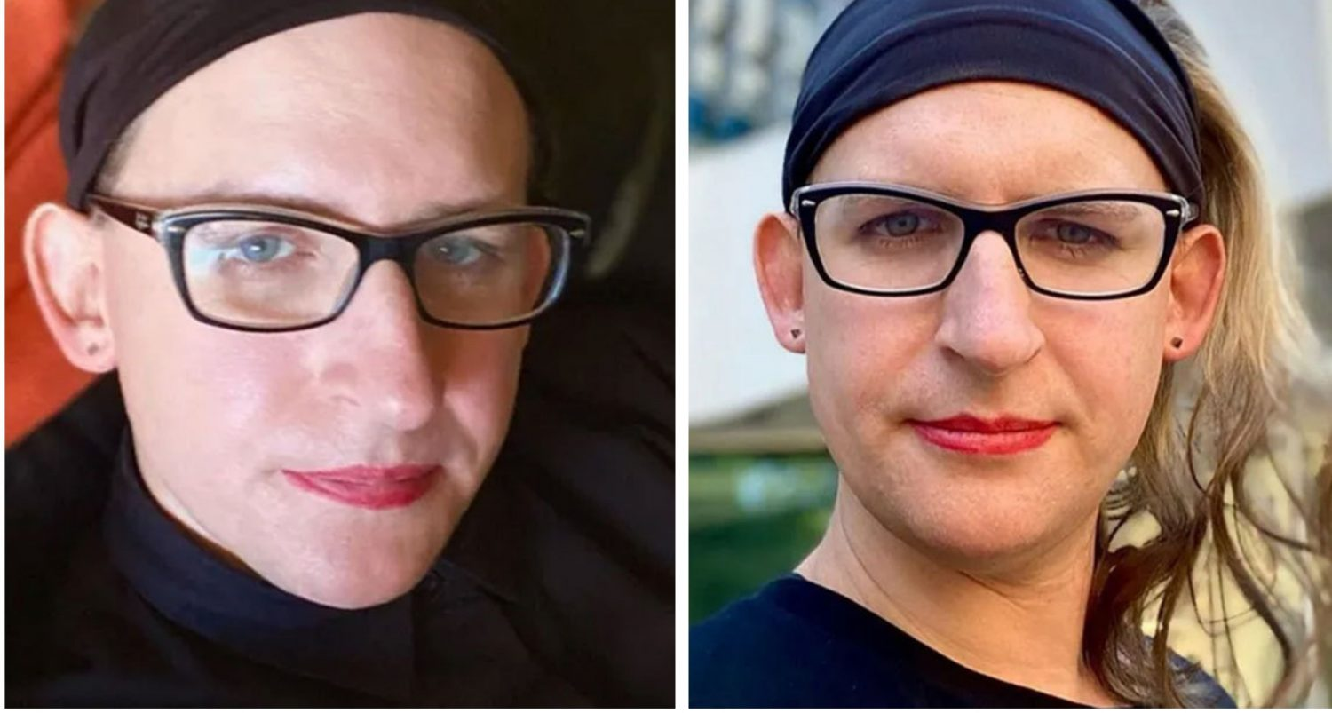 Trans Dj Humiliated After Being Forced Out Of Women's Restroom By Nightclub Guard