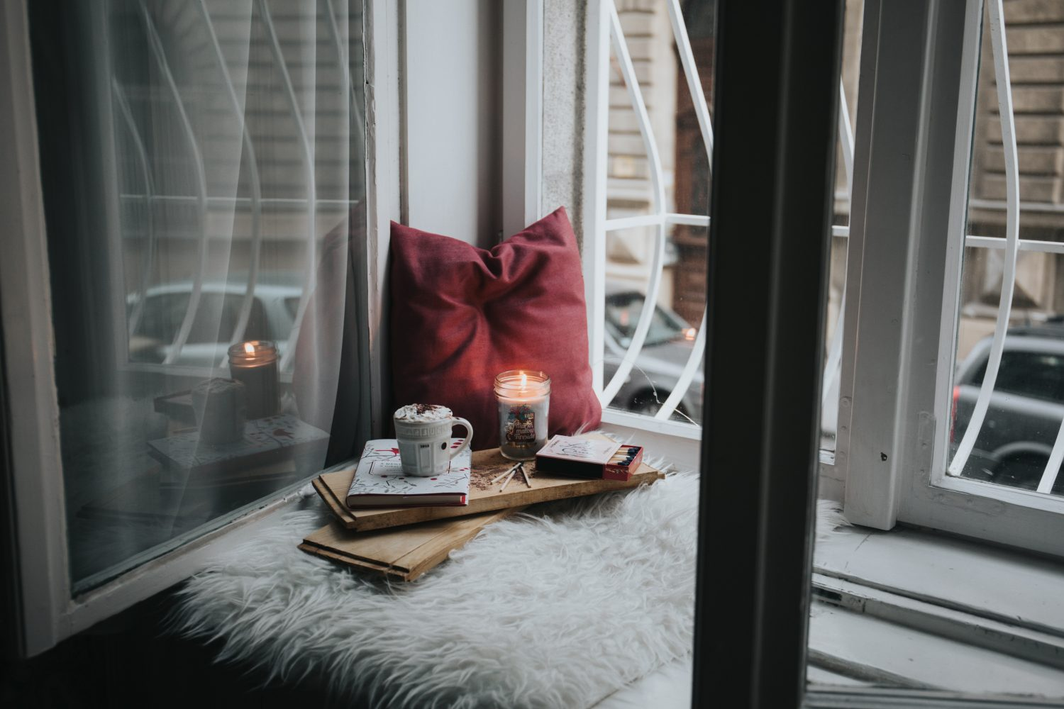 developing a self-care night-time routine for beginners