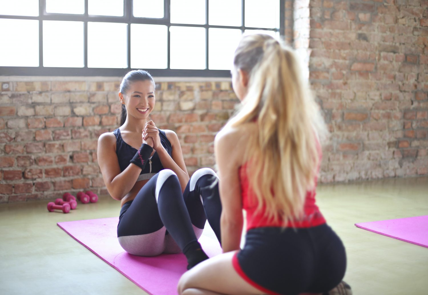 the future of personal training – where the industry is heading?